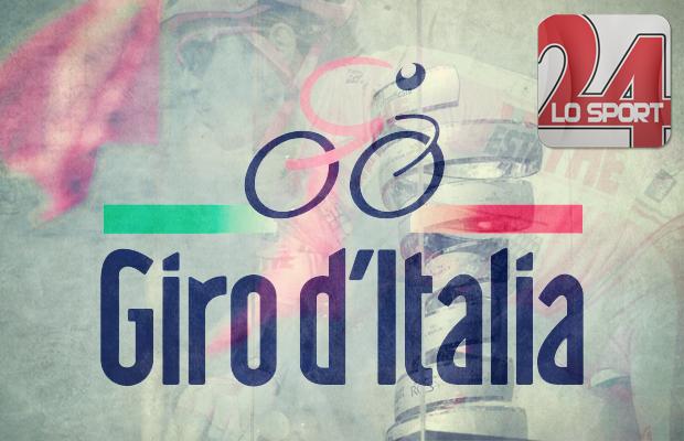 Giro: 2/a tappa, occasione per sprinter