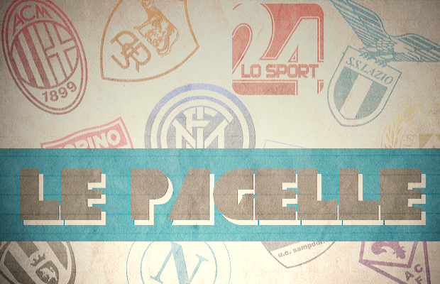 Pagelle Udinese-Milan