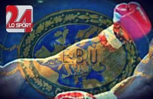 Boxe EBU
