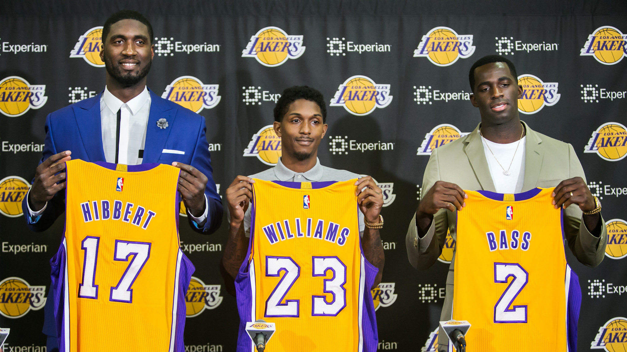POINT GUARD: Ko... Lakers Roster