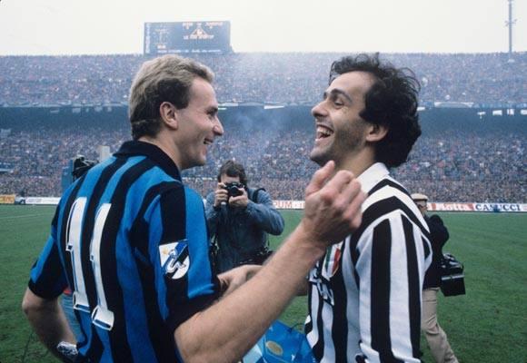 Derby d'Italia