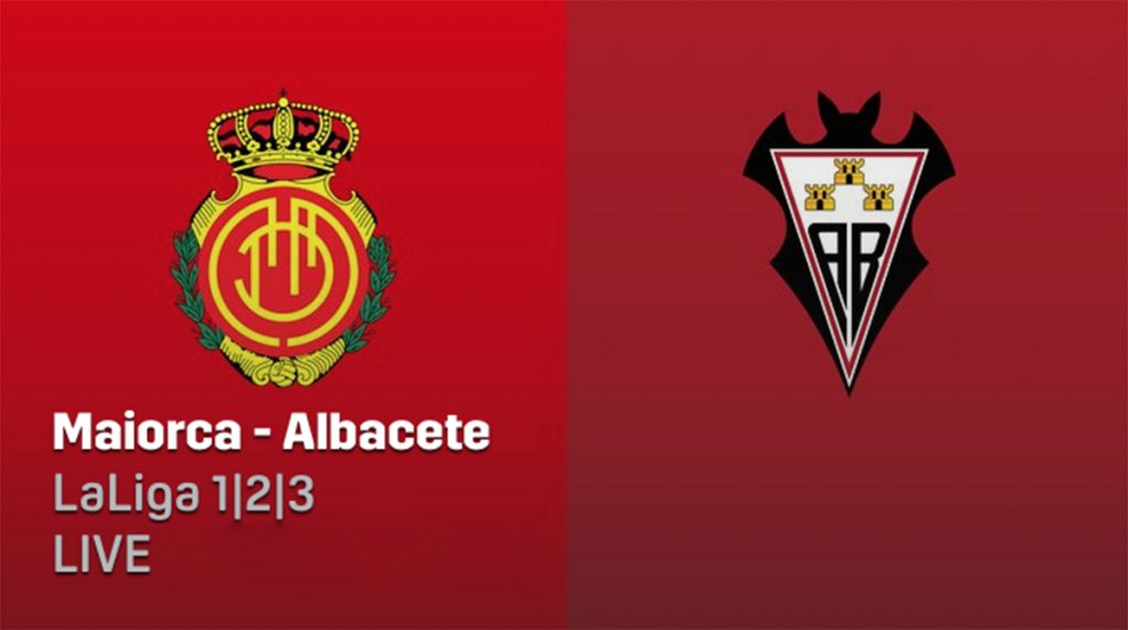 Maiorca Albacete