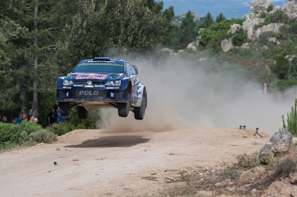 Rally d'Italia 2019